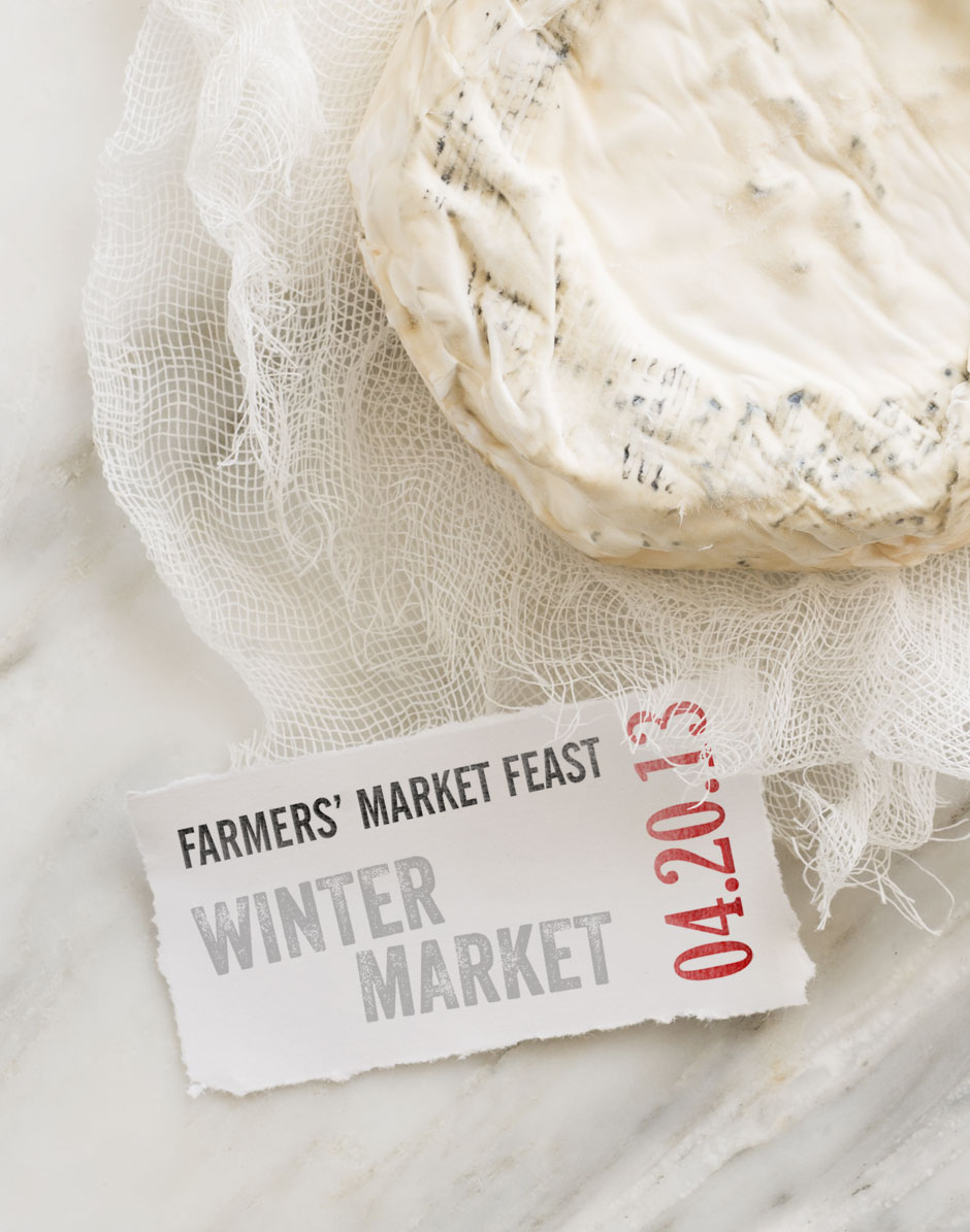 Winter Market @ Minimally Invasive