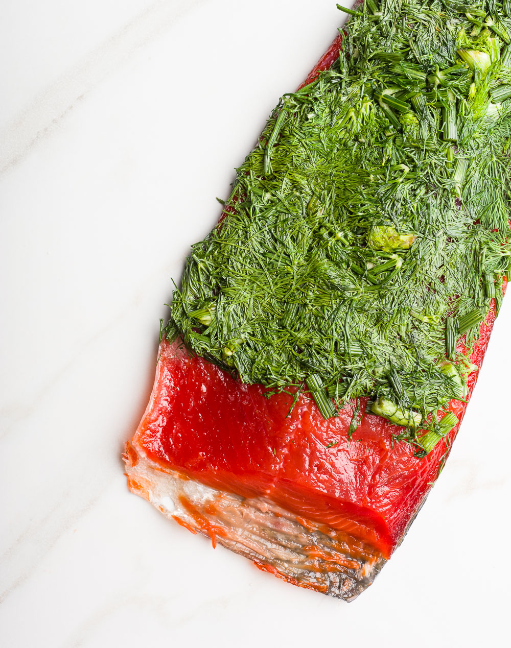 Gravlax | Minimally Invasive