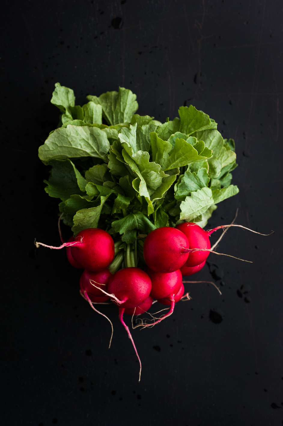 Radishes @ Minimally Invasive