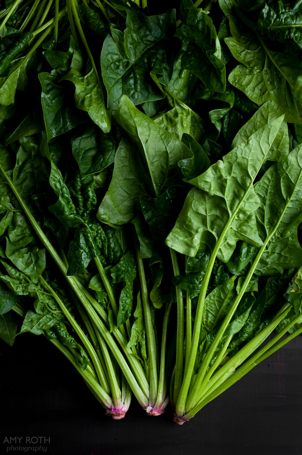 Spinach at Minimally Invasive