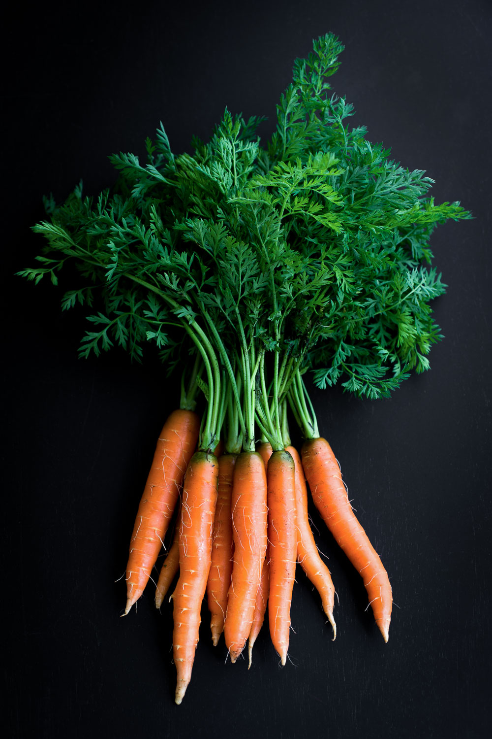 Carrots | Minimally Invasive