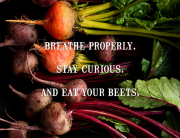 Eat Your Beets | Minimally Invasive 2