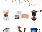 Coffee Gift Guide | Minimally Invasive