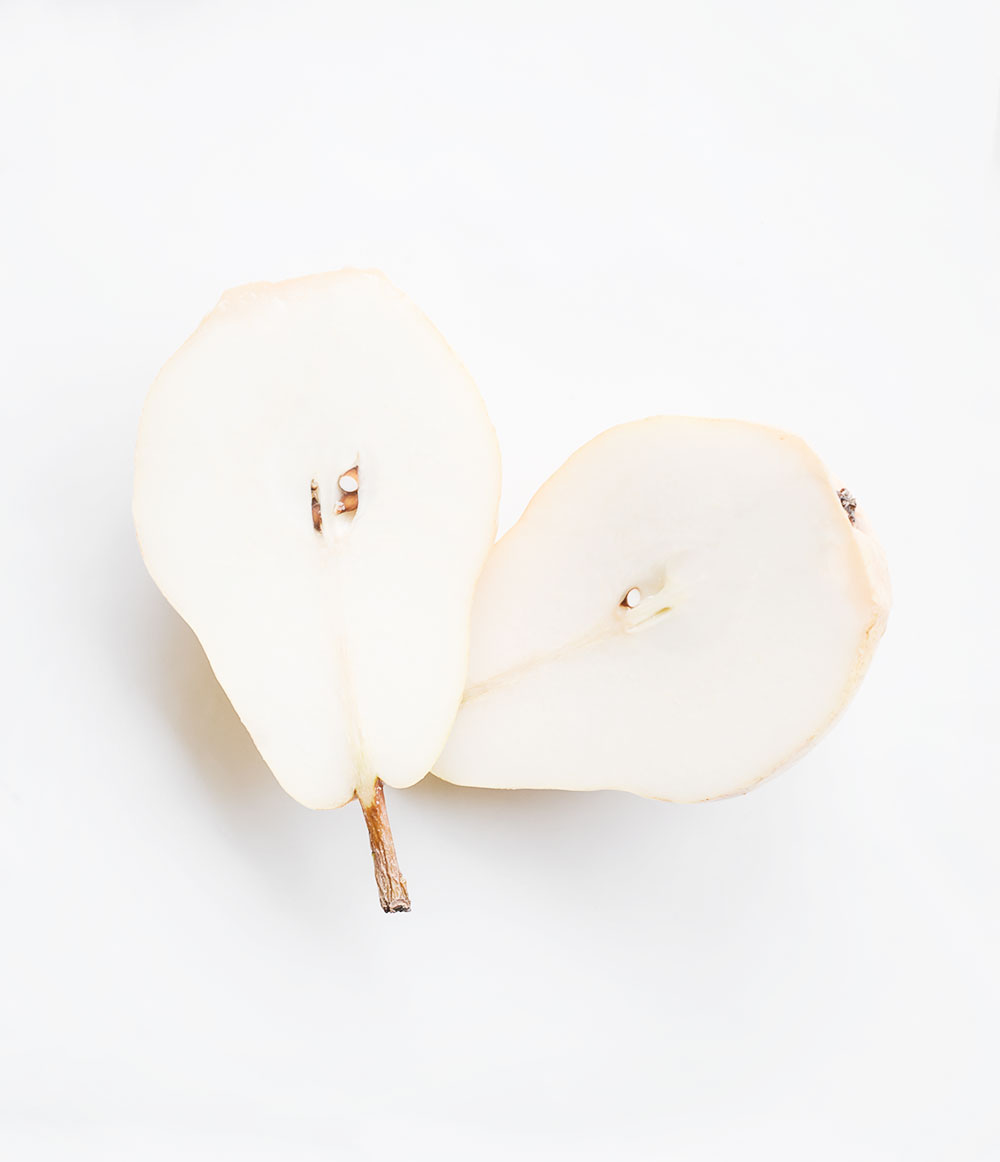Pastel Pears | Minimally Invasive