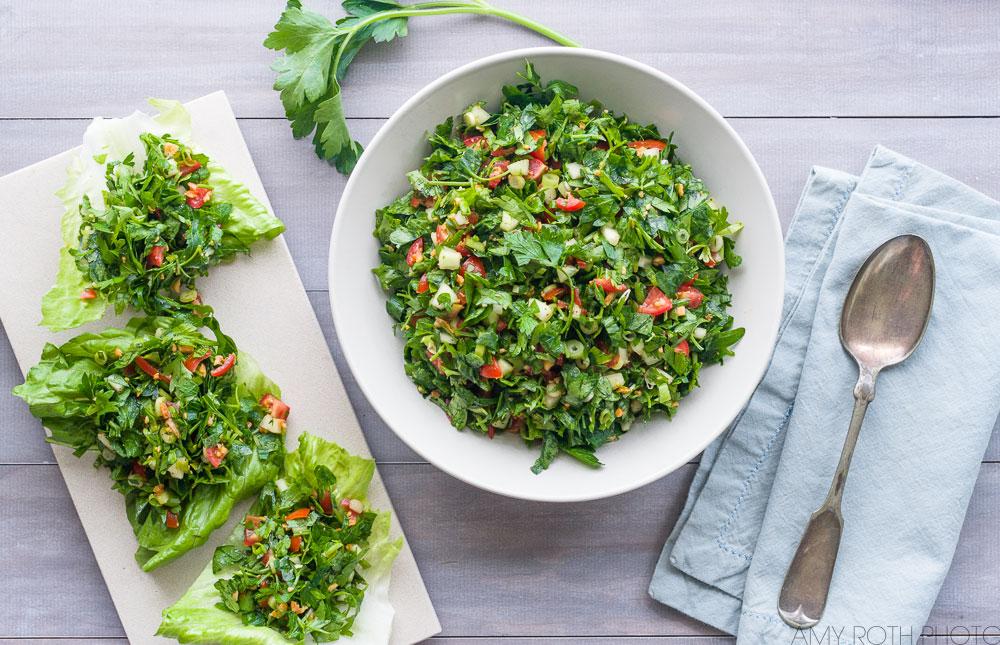 Gluten-Free Tabbouleh Salad | Minimally Invasive.jpg