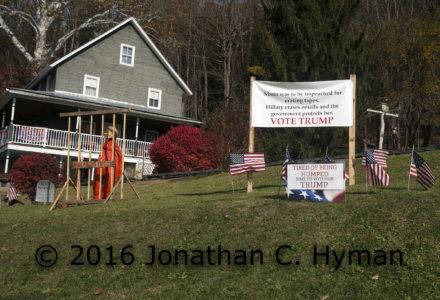 election-2016-vote-trump-dont-get-humped-j-hyman-photo