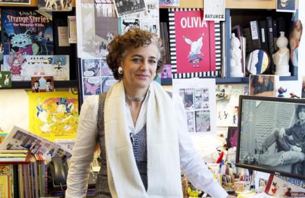 FrancoiseMouly